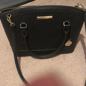 Satchel purse